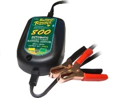 Indian Roadmaster Battery Chargers and Tenders