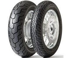 Dunlop D404 Motorcycle Tires