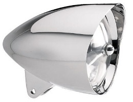 Yamaha Headwinds Headlights