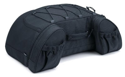 Kuryakyn Momentum Hitchhiker Trunk Bag 5281