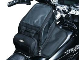 Kuryakyn Tank Bags and Accessories