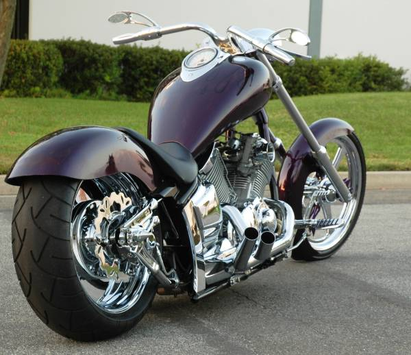 Yamaha Star| Victory| Indian| Can Am| BMW| Triumph| Parts & Accessories - Pacific Coast Cruisers