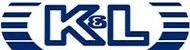 K&L logo