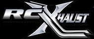 RCX Exhaust logo
