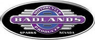 Badlands logo
