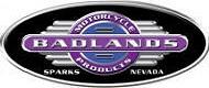 Badlands logo