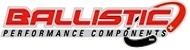 Ballistic Battery Logo