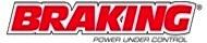Braking logo