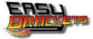 Easy Brackets Logo