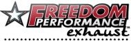 Freedom Exhaust Logo