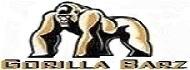 Gorilla Barz Ape Hangerz