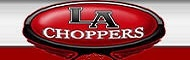 la choppers logo