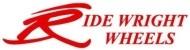 RideWright logo