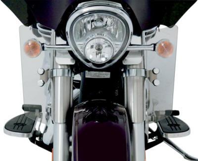 Yamaha Star Fork Deflectors 2350-0143