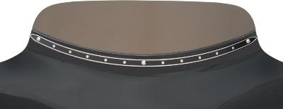 Memphis Shades Eclipse Dots Accent Trim 2350-0152