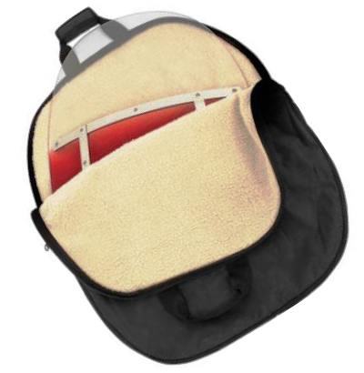 Memphis Shades Windshield Storage Bag 3508-0042