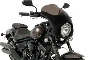 Yamaha Raider Memphis Shades Bullet Fairing MEM7341