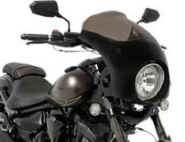 Yamaha Raider MEMPHIS BULLET FAIRING
