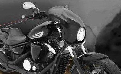 Yamaha RS Warrior / MT-01 Memphis Bullet Fairing MEM7111
