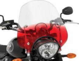 Yamaha Stratoliner | Roadliner Memphis Sportshields