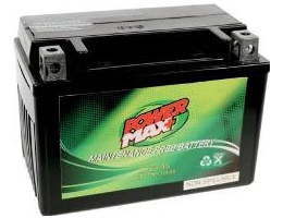 Yamaha RS Warrior Batteries and Electrical