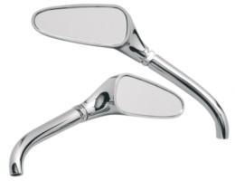 Yamaha V Star 250 Pro One Mirrors