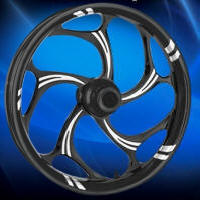RC Components Eclipse Billet Motorcycle Rims