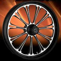 RC Components Flipside Billet Motorcycle Rims