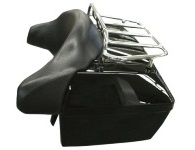 Yamaha Luggage and Trunk Accessories
