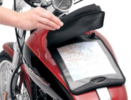Saddlemen Tank Bags and Accessories